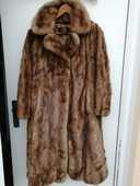 Manteau de vison 400 Fouquereuil (62)