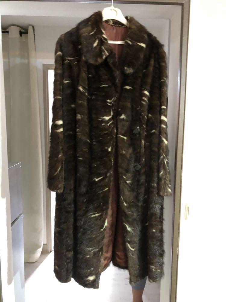 manteau de vison 0 Achères (78)