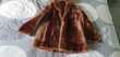 3 manteaux fourrure  dont 1 vison et 4 cols fourrure  Vers-Pont-du-Gard (30)