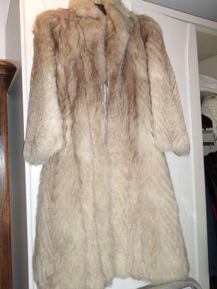 manteaux de fourrure 0 Ronchin (59)