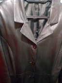 Manteaux  longs,  et veste trois quart en cuir 0 Vaulx-en-Velin (69)