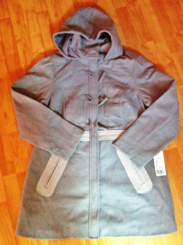 Manteaux NEUF avec Étiquette  0 Mitry-Mory (77)
