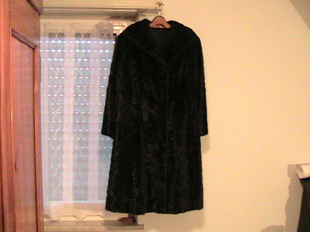 manteaux de vison 1000 Oberbronn (67)