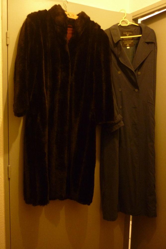 manteaux 50 Billère (64)