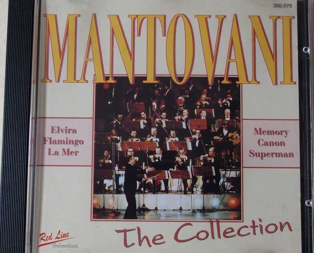 CD MANTOVANI 5 Lille (59)