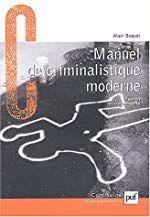 Manuel de criminalistique moderne 6 Lunel (34)