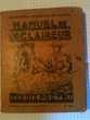 Manuel de l'éclaireur. Broché ? 1943, Editions de la Flamme