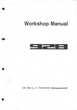 Manuels d'atelier Porsche  Nanterre (92)