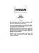 Manuels de réparation Nissan Skyline GTR