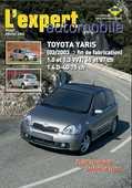 Manuels de réparation Toyota Yaris  10 Lyon 3 (69)