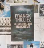 LE MANUSCRIT INACHEVE 8 Bubry (56)