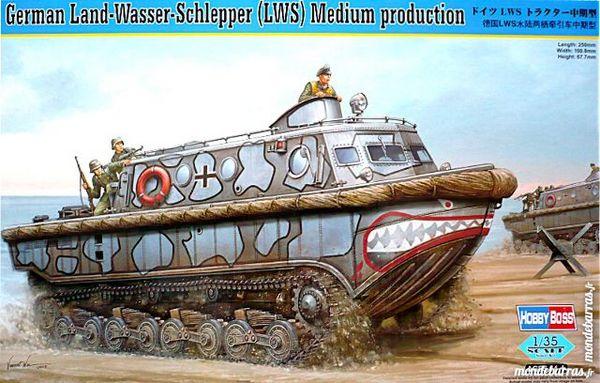 Maquette LWS Complète pour Dioramas 100 Mennecy (91)