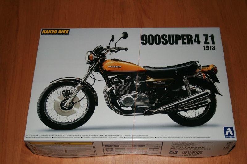 maquette moto de collection 75 Saint-Sébastien-sur-Loire (44)