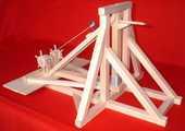Maquette de scorpion 63 Nantes (44)
