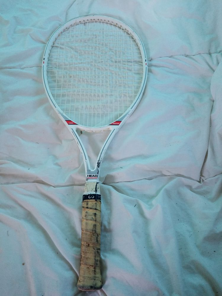 Maquette tennis blanche head 5 Vélizy-Villacoublay (78)