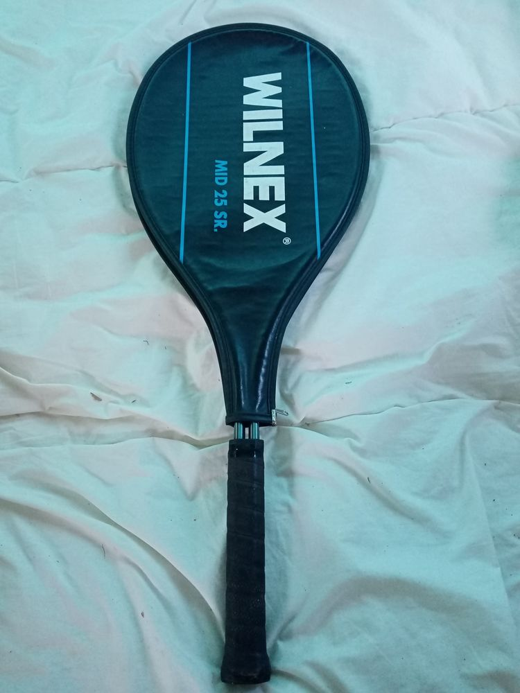 Maquette tennis wilnex mid25 SR 10 Vélizy-Villacoublay (78)