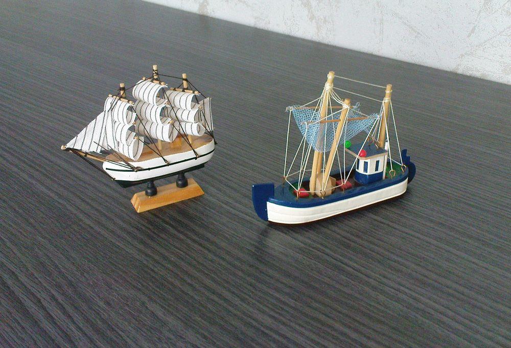 Maquettes bateaux en bois 8 Vandœuvre-lès-Nancy (54)