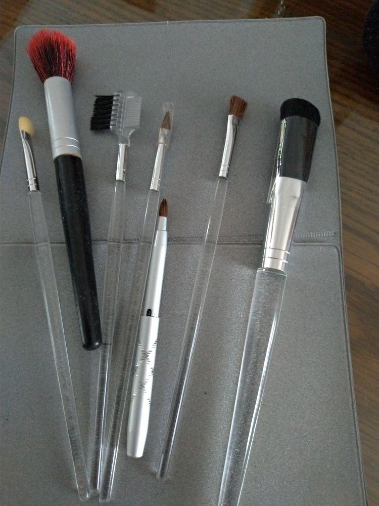 Kit de maquillage 7 pinceaux 5 Épinay-sur-Orge (91)