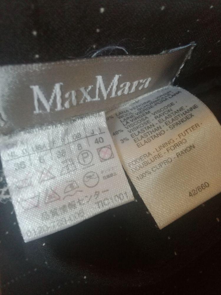 Max Mara  Magnifique ! 0 Strasbourg (67)
