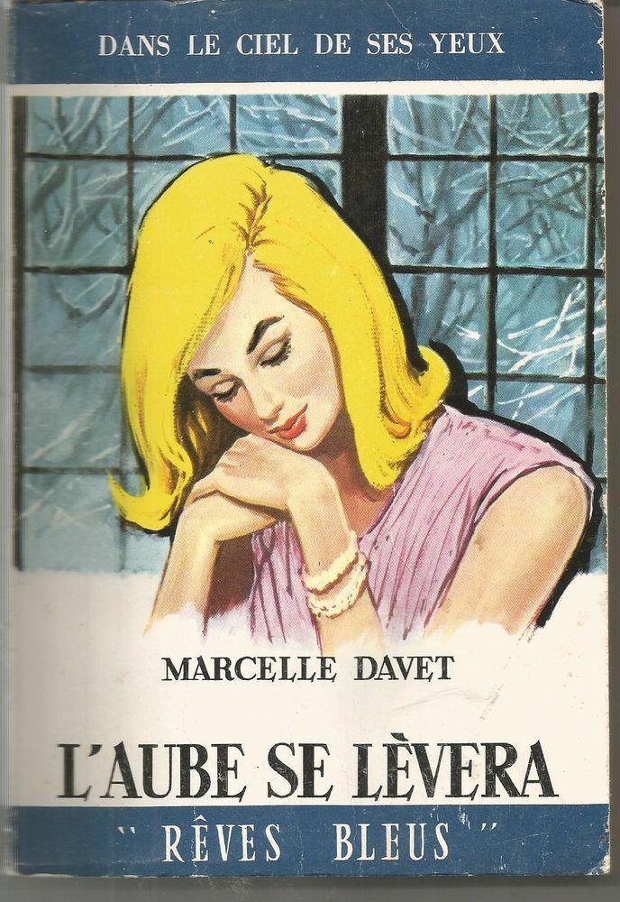 Marcelle DAVET L'aube se lèvera 8 Montauban (82)