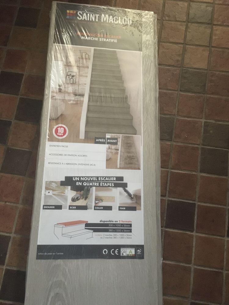 marche d'escaliers 200 Verny (57)