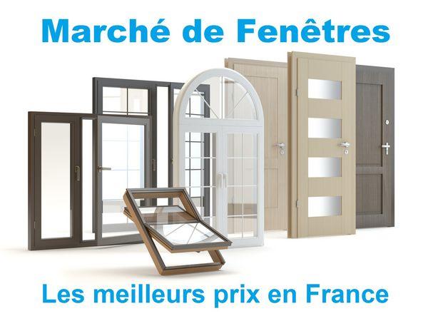 Marche de fenêtres 1 Lons-le-Saunier (39)