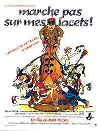 NE MARCHE PAS SUR MES LACETS max pecas 0 Malo Les Bains (59)