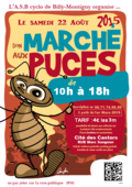 marche aux puces 0 Billy-Montigny (62)