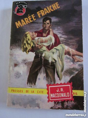 MAREE FRAICHE  par  J. R. MACDONALD 5 Brest (29)
