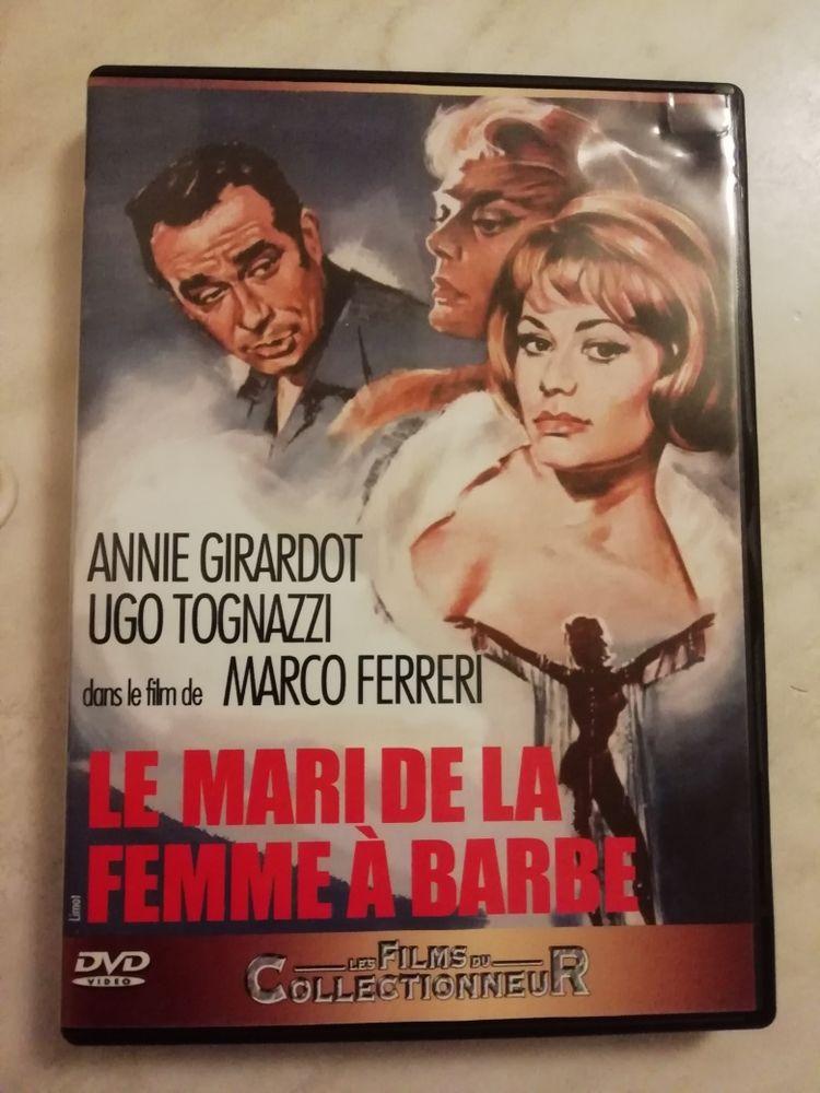 Le mari de la femme à barbe DVD 1 Montpellier (34)