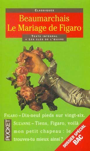 Le mariage de Figaro - Beaumarché 1 Wancourt (62)