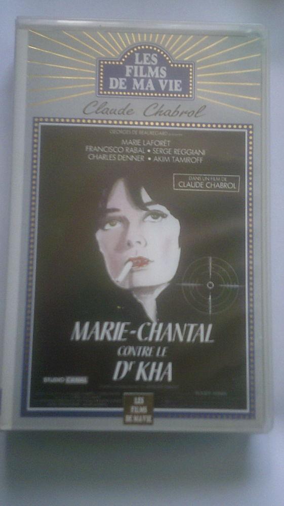 MARIE CHANTAL contre le dr KHA avec marie laforet 0 Rosendael (59)