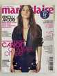 MARIE CLAIRE Charlotte Gainsbourg N°738 Pocket 02/2014