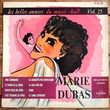 MARIE DUBAS -33t/25cm-LES BELLES ANNÉES DU MUSIC-HALL-BIEM CD et vinyles