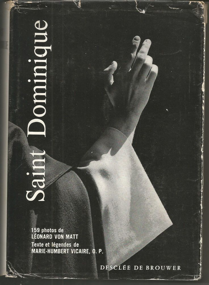 Marie-Humbert VICAIRE : Saint Dominique 8 Montauban (82)