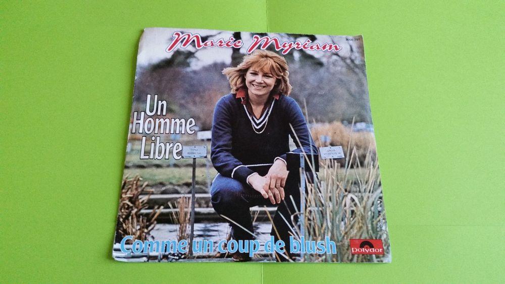MARIE MYRIAM CD et vinyles