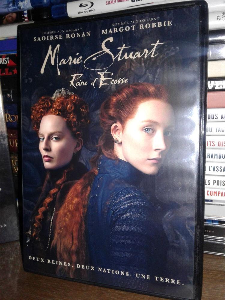 DVD Marie Stuart, Reine d'Ecosse 4 Paris 15 (75)