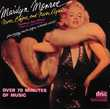 CD   Marilyn Monroe   Never Before And Never Again Bagnolet (93)