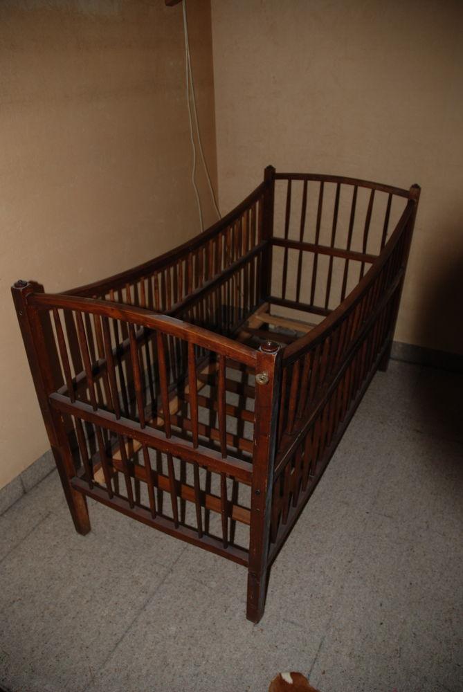 LIT DE MARINIER ENFANT VINTAGE 230 Pouilly-sous-Charlieu (42)