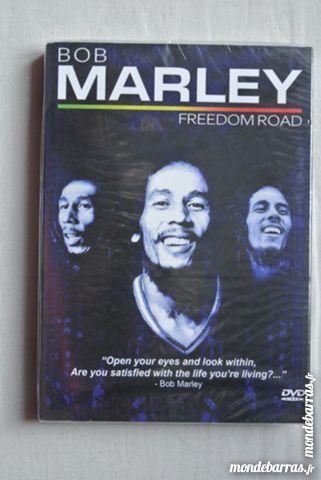 Bob Marley   Freedom Road    5 Vandœuvre-lès-Nancy (54)