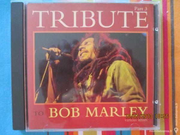 BOB MARLEY 6 Alfortville (94)