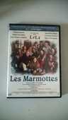 DVD Les Marmottes Elie Chouraqui  DVD Zone 2  9 Talange (57)