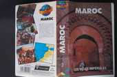 MAROC - Les villes impériales, 2 Rennes (35)