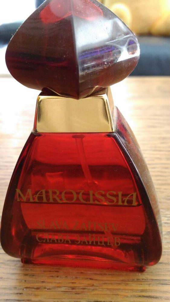 Maroussia, Eau de toilette 100 ml 10 Épinay-sur-Orge (91)