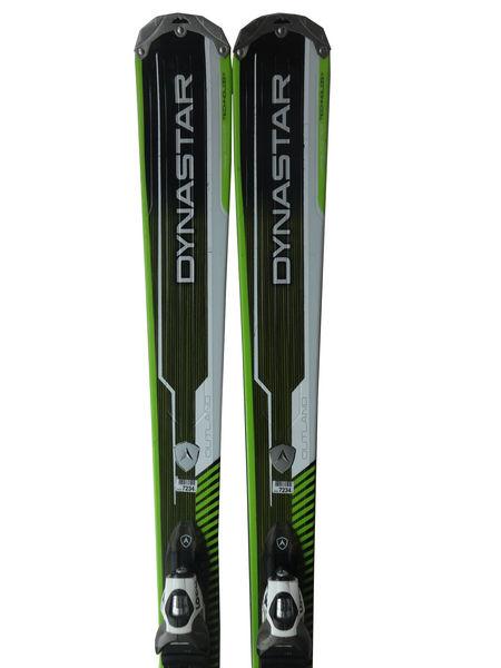 Ski de la marque dynastar plusieurs gamme et modéle 100 Clermont-Ferrand (63)