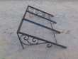 marquise fer forge Bricolage