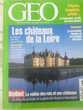GEO N°217 Mars 97 Les châteaux de la Loire