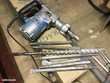marteau piqueur Bricolage