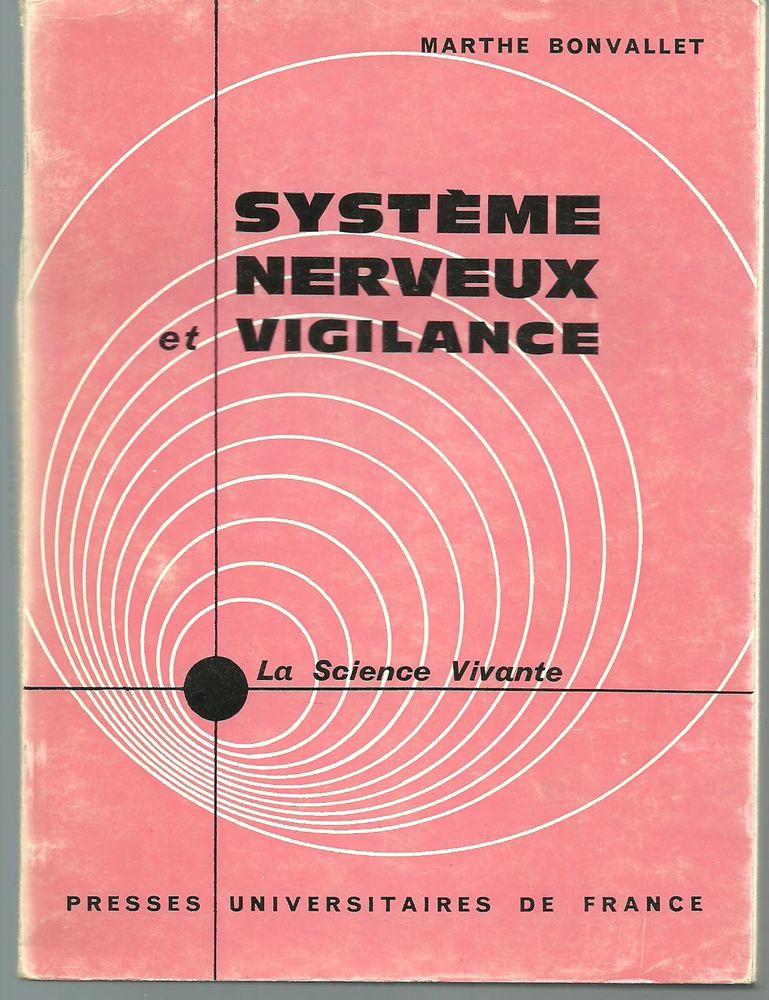 Marthe BONVALLET Système nerveux et vigilance 4 Montauban (82)