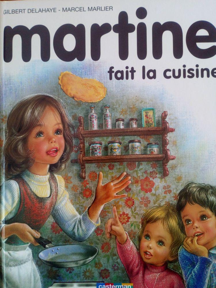 MARTINE FAIT LA CUISINE 5 Bobigny (93)